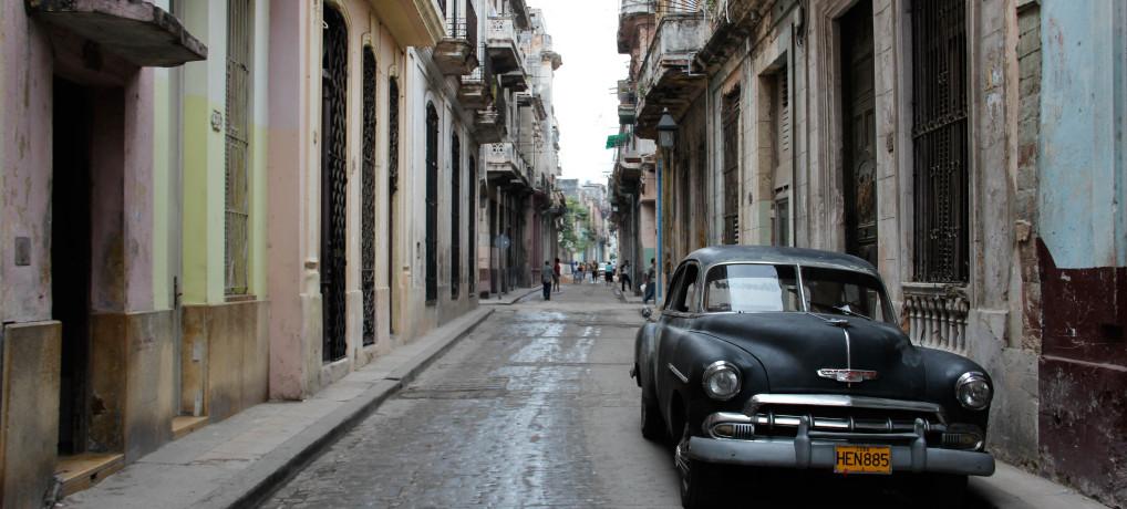 Kuba 2012