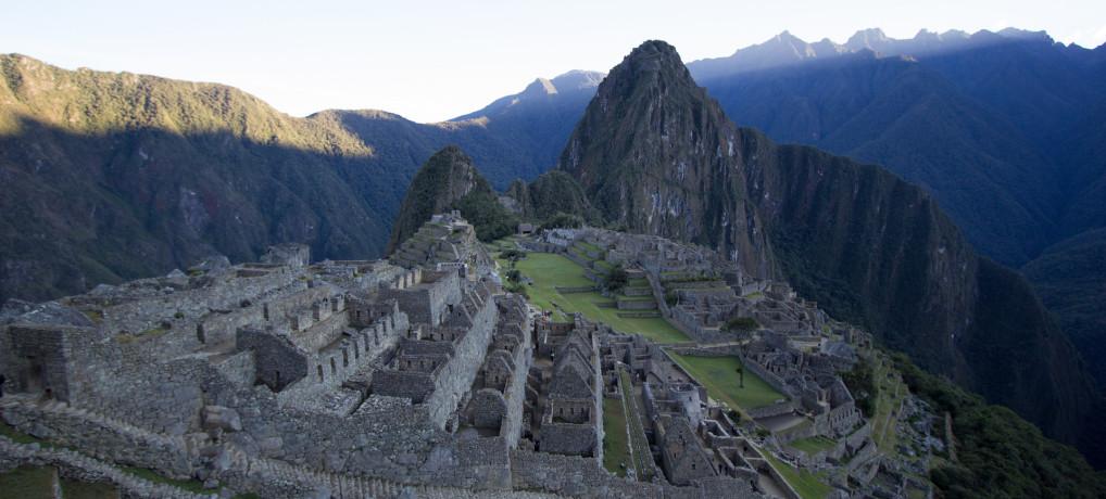 Peru 2015