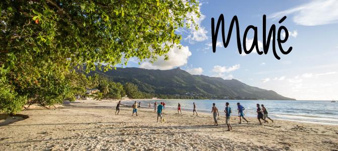 Mahé: die Hauptinsel der Seychellen entdecken