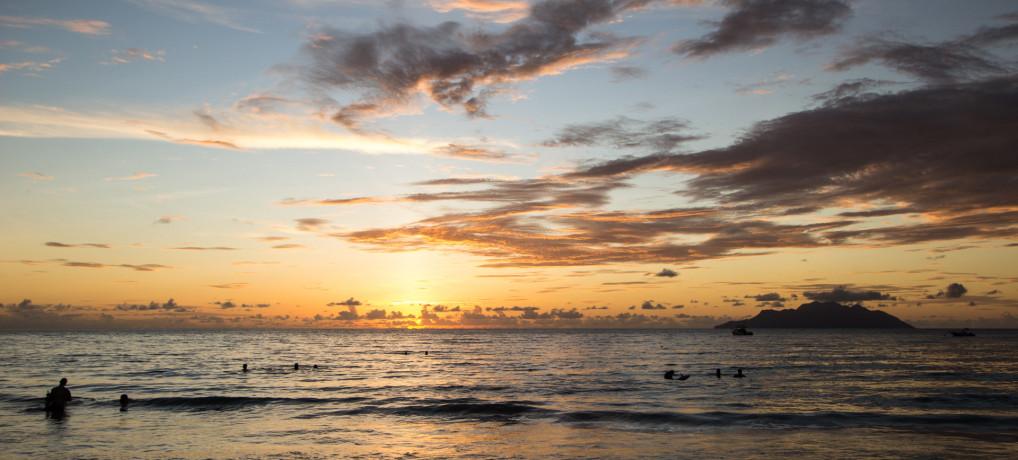 Seychellen 2014