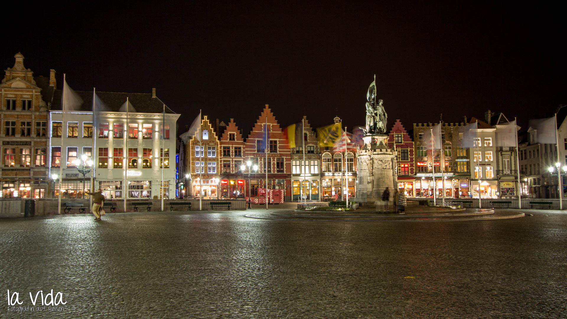 Nacht_Bruegge