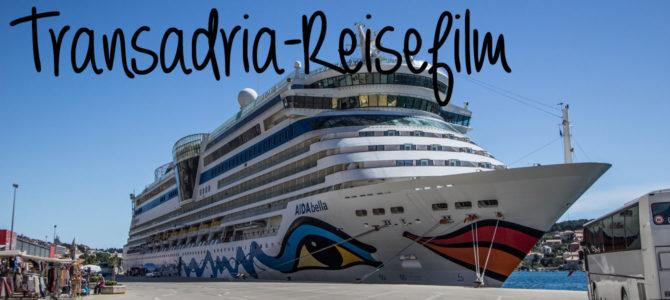 Reisefilm: Mit AIDAbella von Venedig nach Mallorca