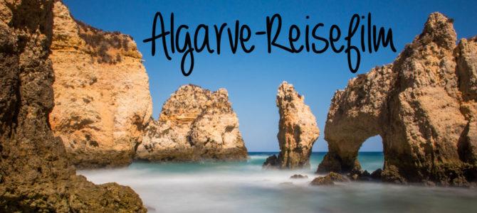 Mein Reisefilm: Eine Woche an der Algarve