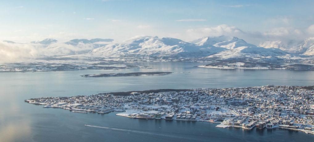 Norwegen 2017