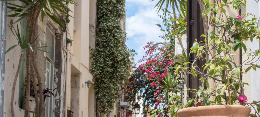 Kreta 2017