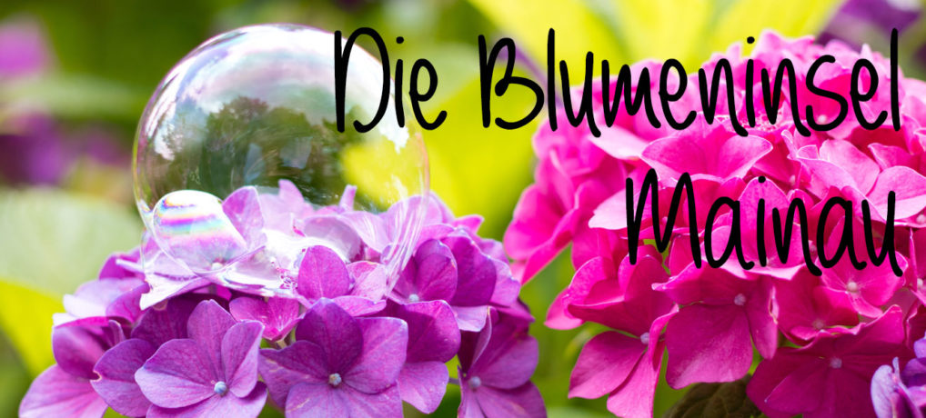 Die Blumeninsel Mainau