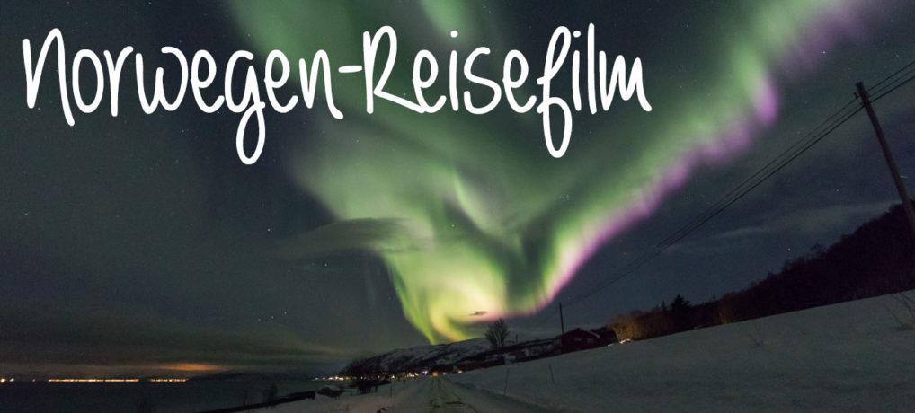 Mein Reisefilm: Winter im hohen Norden mit AIDAcara