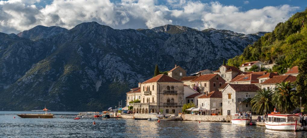 Montenegro 2019