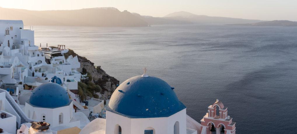 Griechenland 2020